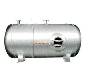 供应卧式储气罐图片