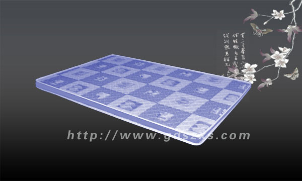 供应深圳铁床床垫铁架床床垫