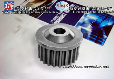 供应汽车配件水泵法轮粉末冶金