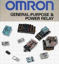 供应OMRON继电器Relay图片
