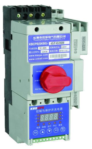 保护器图片 保护器样板图 KB0控制保护器12C 控保电气 江...