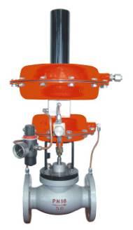 供应氮封装置泄氮装置供氮阀氮封阀带指挥器自力式调节阀批发