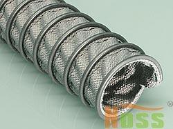 阻燃风管图片/阻燃风管样板图 (1)