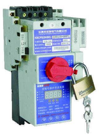保护器图片 保护器样板图 kb0控制保护器kb0 控保电气 江西