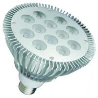 供应北京螺12W优质LED型PAR灯批发