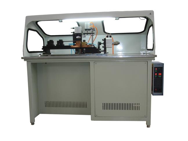 供应汽车拉杆专用对焊机