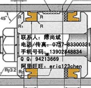 供应日本NOKOSI油封