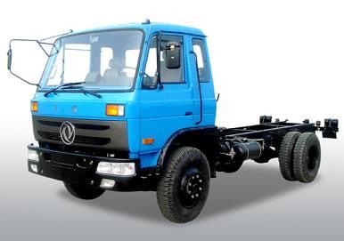 供应东风轻卡载货车及底盘