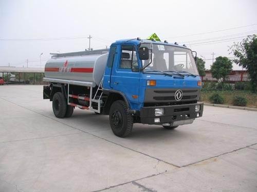 供应东风轻卡加油及运油车