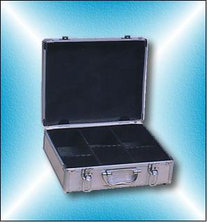 供应银行铝合金箱石油铝合金箱字画铝合金箱部队铝合金箱