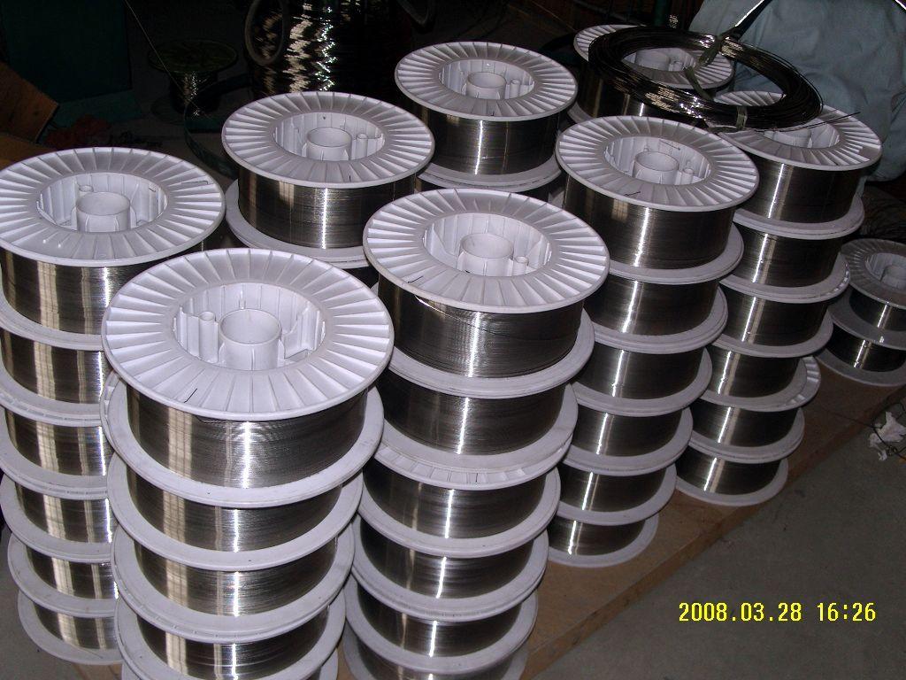 供应北京低合金钢气保护焊丝