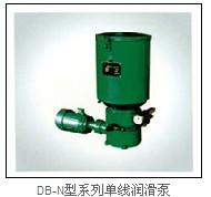 供应DB-N系列的多点润滑泵