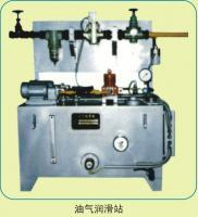 供应油气润滑站