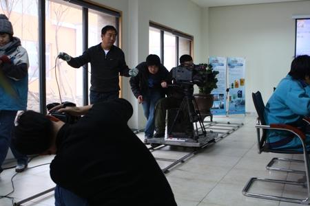 深圳企业宣传片拍摄方案报价深圳展会视频光盘拍摄制作DVD制作图片