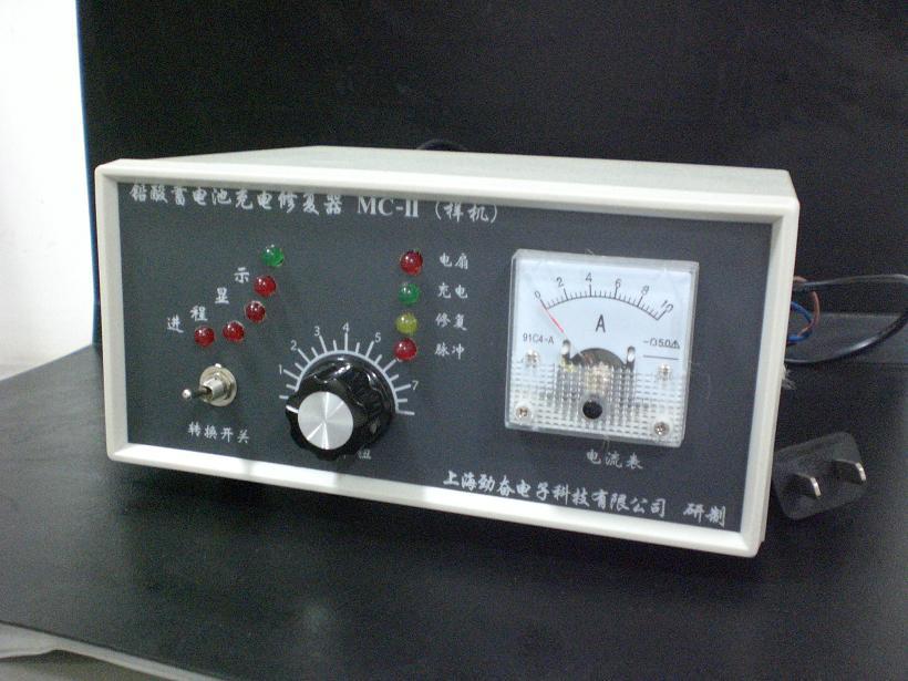 上海劲奋蓄电池修复仪图片/上海劲奋蓄电池修复仪样板图