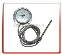 供应 WTZJ-280 记忆型压力式温度计、便携式双金属温度计
