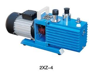 供应2XZ-4直联真空泵
