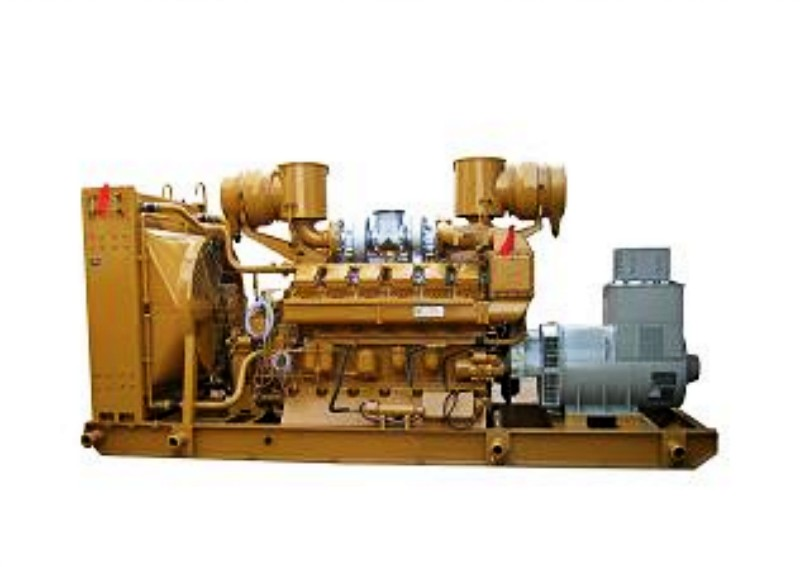 供应同步发电机的特性