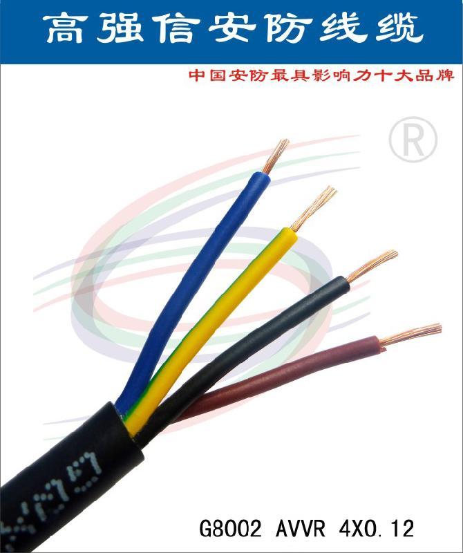 门铃线高强信安装用软电缆图片/门铃线高强信安装用软电缆样板图