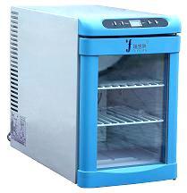 供应生理盐水加温箱福意联最新款20升37度透析液加温箱
