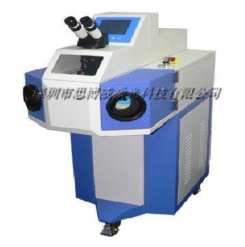 首饰激光点焊机的价格图片/首饰激光点焊机的价格样板图