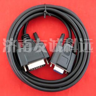 山东济南-供应GE plc编程电缆下载线IC690ACC901图片