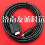 山东济南-供应艾默生plc编程电缆下载SL-B2053RASL1图片