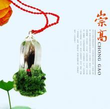 供应广州最精致的胎毛纪念品