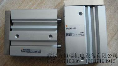 SMC气缸图片/SMC气缸样板图 (1)
