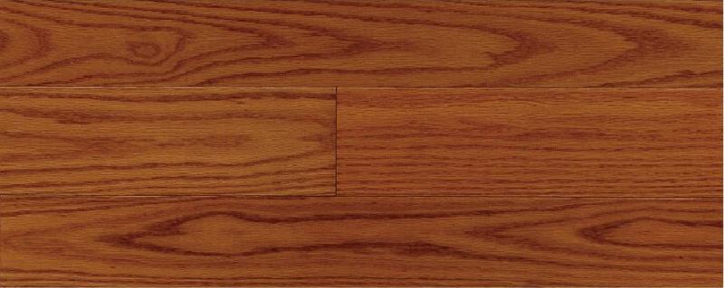 千年舟实木复合地板红栎木红橡图片