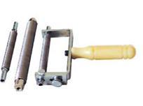 供应线棒涂布器刮墨棒展色棒