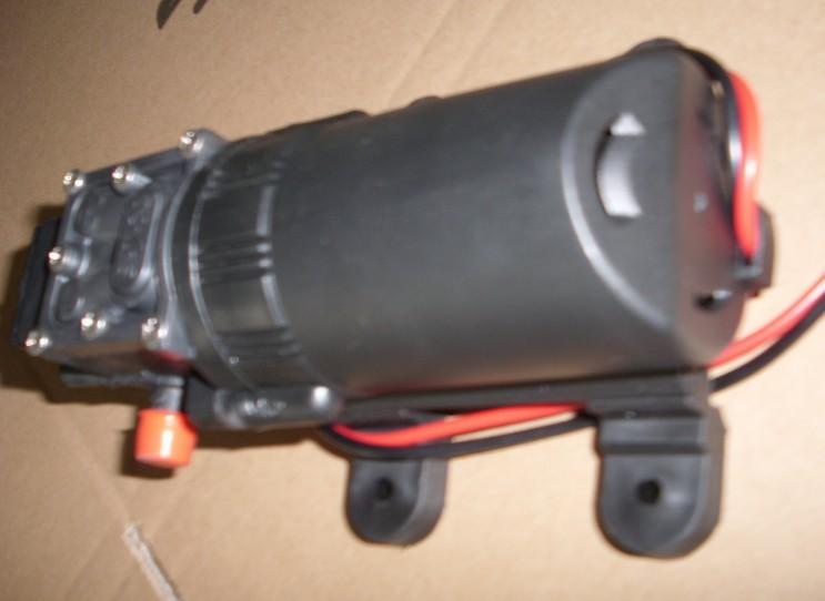 喷雾器隔膜泵微型水泵图片/喷雾器隔膜泵微型水泵样板图