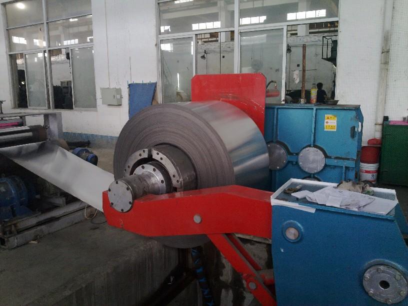 供应不锈铁生产不锈铁生产不锈铁卷带图片