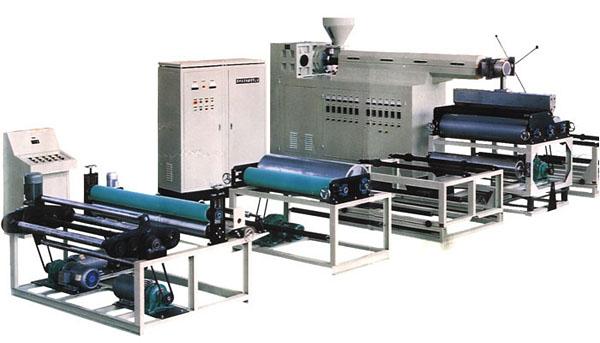 供应机械防水设备