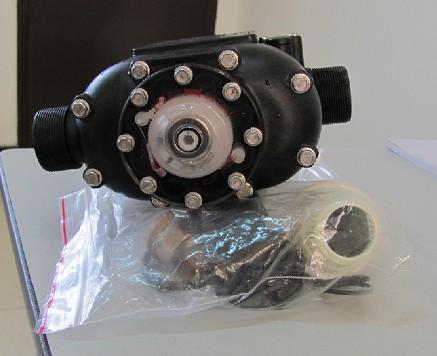 ◆供应四川洁明水力控制阀、洁明控制阀