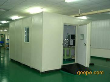 供应家电噪声测试室批发