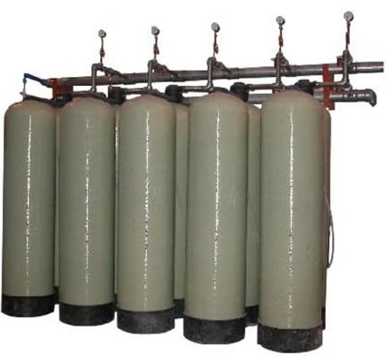 ◆供应--JK水力自动软水器--全自动软水器