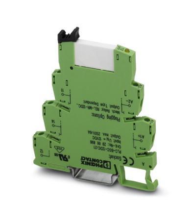 菲尼克斯plc继电器价格