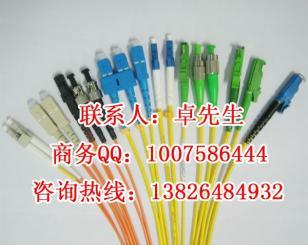 FC-LC光纤跳线图片