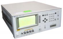 供应射频LCR测试仪HP4287A