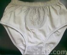 医药保养-供应托玛琳磁疗保健内裤 女式保健短裤