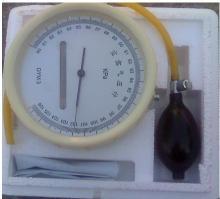 供应北京气压表供应商