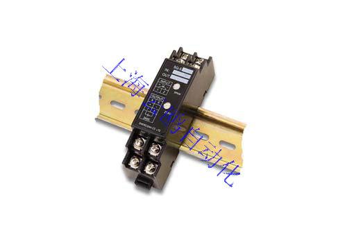 供应导轨式K型温度变送器批发