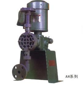 供应日本进口计量泵AH系列