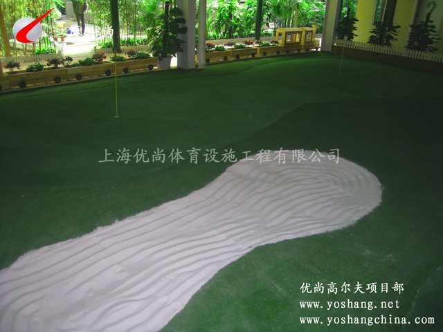 室内高尔夫/迷你高尔夫图片