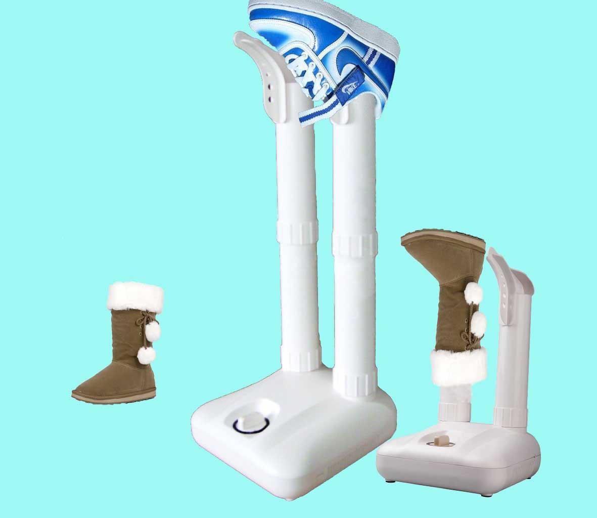 干鞋器烘鞋器臭氧除臭定时器制造