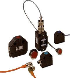 供应库存德国安士能/欧确纳主令电器SN02D12-502ML批发