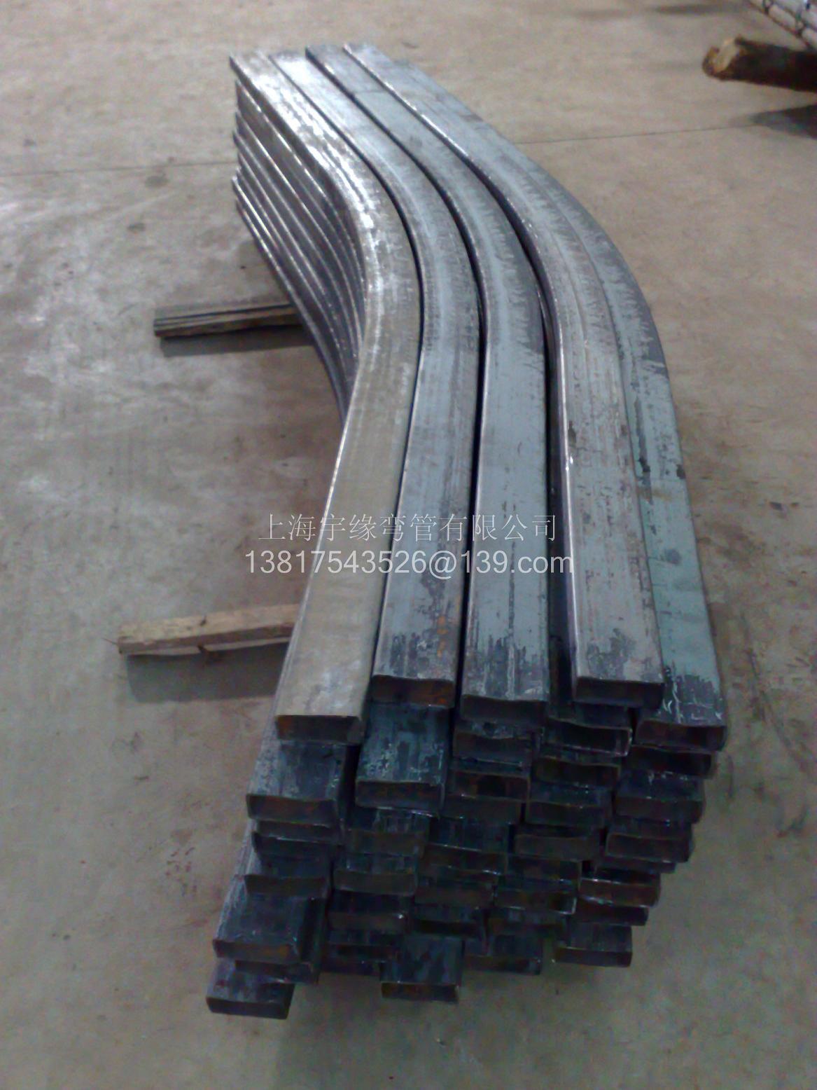 4090方管弯弧钢结构工程报价