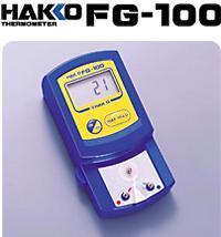 供应烙铁温度测试器