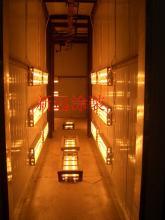 供应红外线烘干炉xytz-001 远红外线加热 快速加热烘干 烘干固化设备